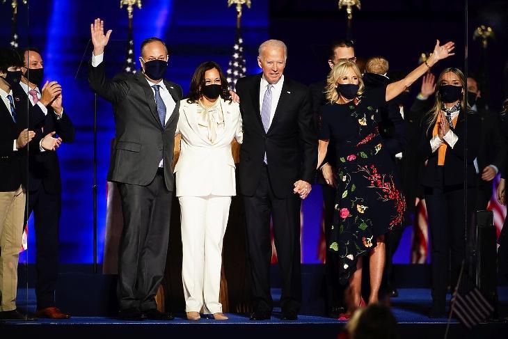 Miért kell örülni Biden győzelmének?