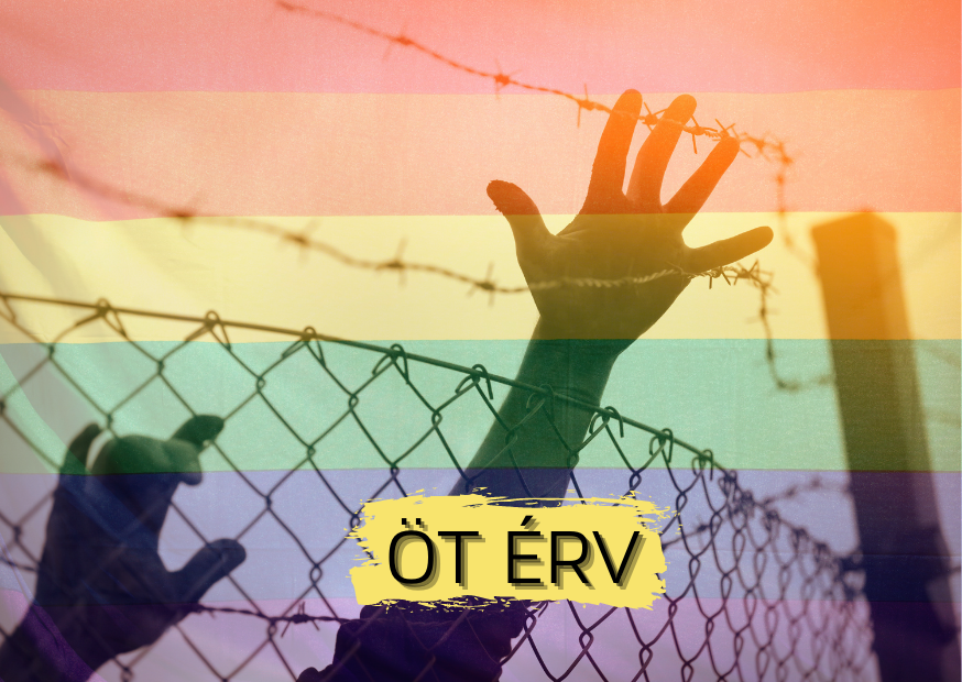 Öt érv, hogy miért lettek a homoszexuálisok az új migránsok