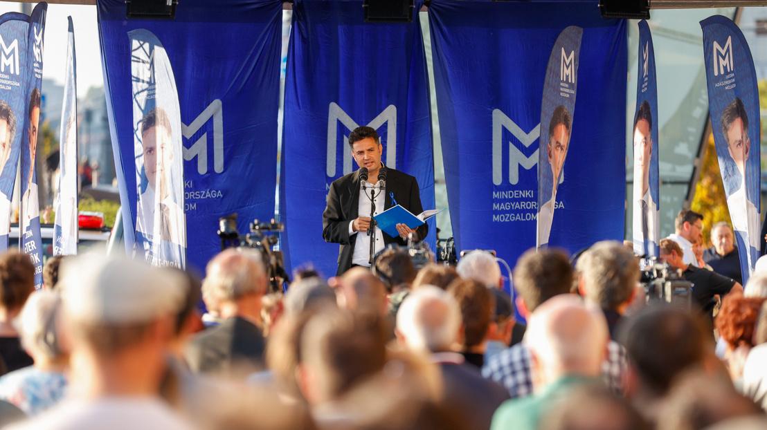 Vona Gábor: Öt ok Márki-Zay Péter visszalépésére